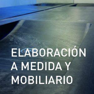 A MEDIDA | MOBILIARIO