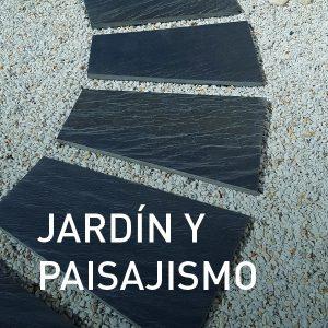 JARDÍN Y PAISAJISMO
